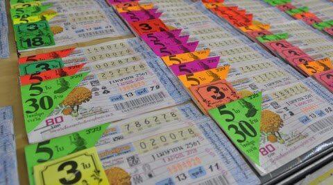 Lottery blog