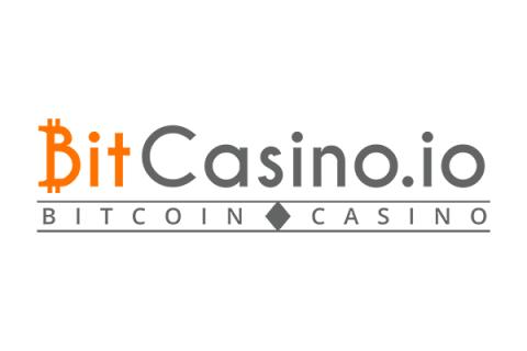 Bitcasino.io คาสิโน Review