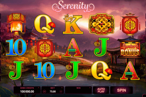 lucky twins microgaming