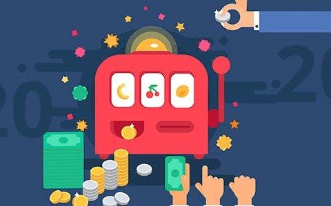 online casino slots trends in