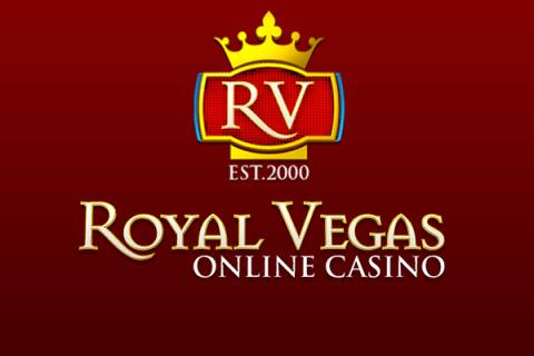 Royal Vegas คาสิโน Review
