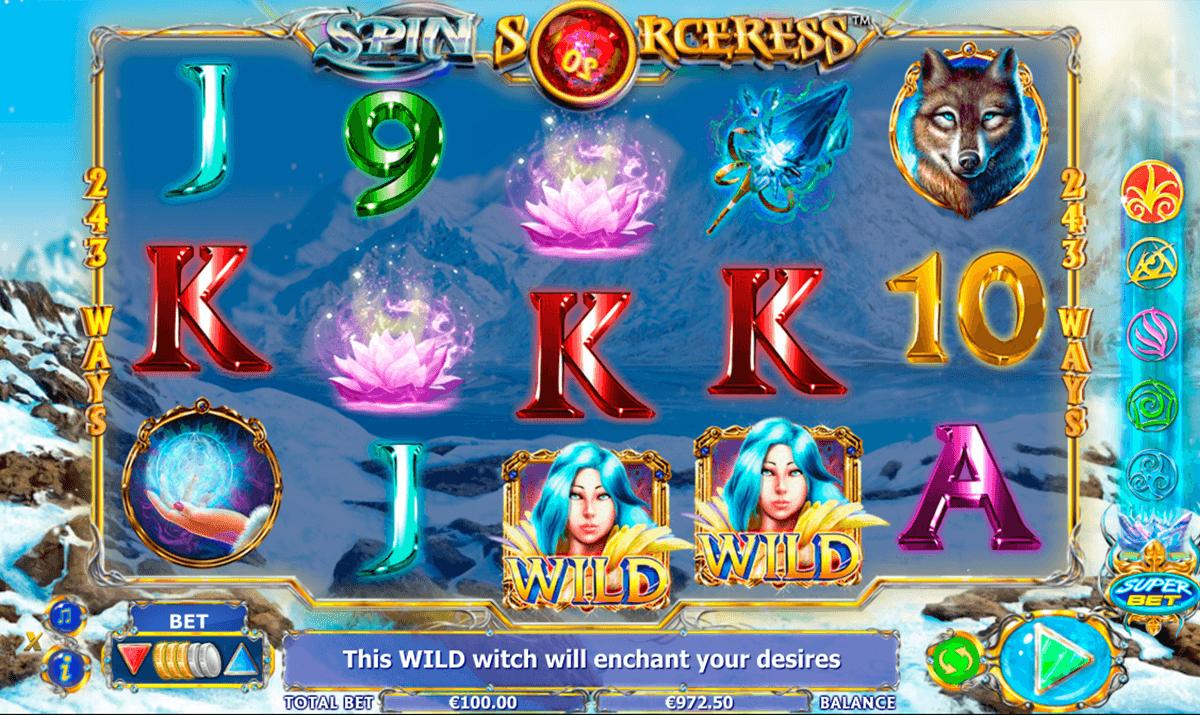 spin sorceress nextgen gaming